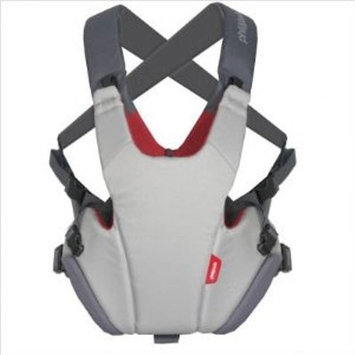 Phil & Teds Pepe Baby Carrier - Grey/Red