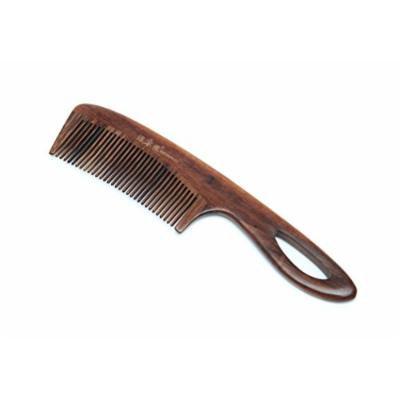 Tan's Katalox Wood Comb 101