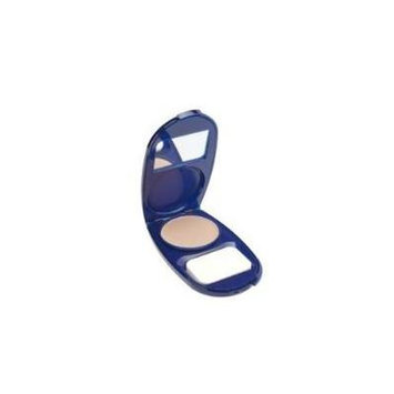 Cover Girl Smoothers Aquasmooth Foundation, Compact 705 Ivory (Pack of 2)