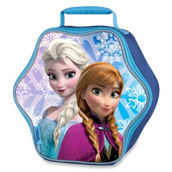 Thermos Disney Frozen Elsa and Anna Lunch Kit