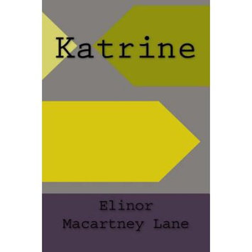 Createspace Publishing Katrine