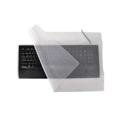 Man & Machine COOLDRAPE/05 Silicone Keyboard Protector - 5 Pack