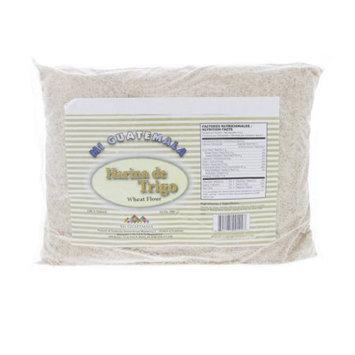 Mi Guatemala Wheat Flour 32oz - Harina de Trigo (Pack of 1)