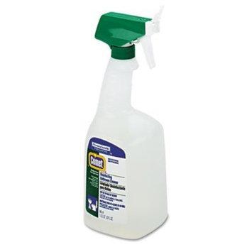 Comet Professional Disinfectant Bathroom Cleaner, 32 oz. Trigger Bottle