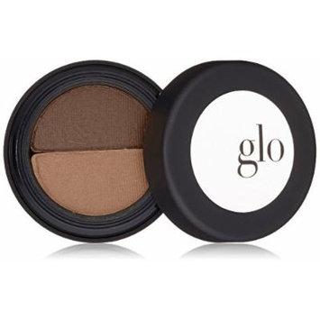 Glo Skin Beauty Brow Powder Duo - Brown