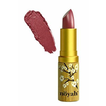 Noyah Lipstick, Deeply in Mauve, 0.16 Ounce