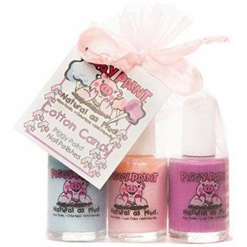 Piggy Paint Gift Set, Cotton Candy