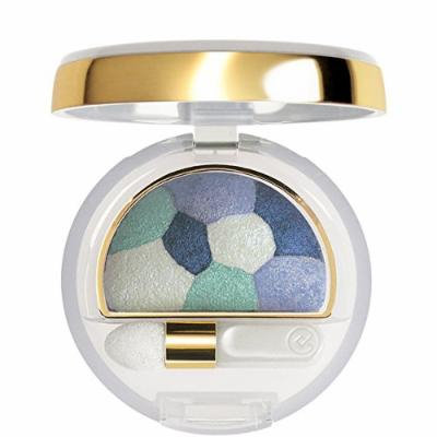 Double Effect Eyeshadow Wet&Dry 17 Patchwork Celeste