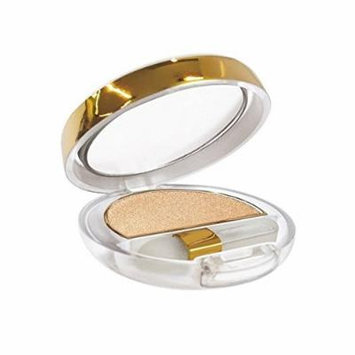 Silk Effect Eyeshadow 56 Cream Gold