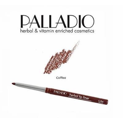 3 Pack Palladio Beauty Retractable Lip Liner 05 Coffee