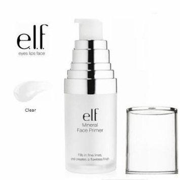 3 Pack e.l.f. Cosmetics Studio Mineral Face Primer 83401 Clear