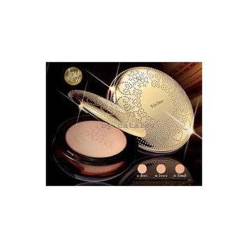 Mistine Number One Pur Gold Super Powder FOUNDATION SPF 25 PA++ (Shade: S2 Medium)