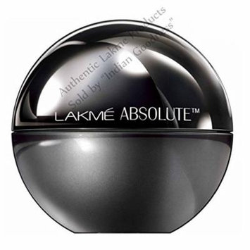 Lakme Absolute Mattreal Skin Natural Mousse Foundation (Almond Honey - 06) + Free Gifts + Free Shipping