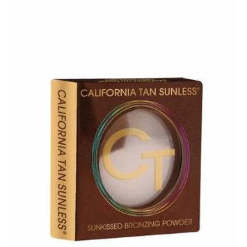 California Tan Sunkissed Bronzing Powder, 0.32 Ounce