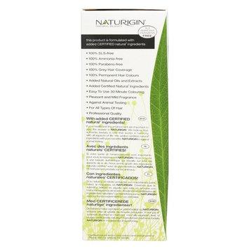 Naturigin Hair Colour - Permanent - Black - 1 Count Hair Color