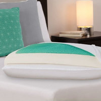 Comfort Plus Cooling Gel Bed Pillow (Queen) - Dreamfinity