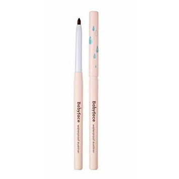 ITSSKIN Babyface waterproof eyeliner #01 True Black, Korean Cosmetics, Christmas gift