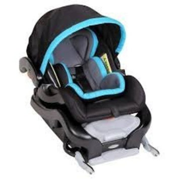 Baby Trend Snap Gear Infant Car Seat ASTRO