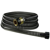 Fuji Spray Tan 2048ST Whip Hose 10-Ft Black
