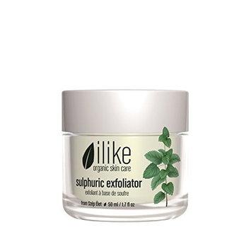 ilike sulphuric exfoliator - 1.7 fl oz