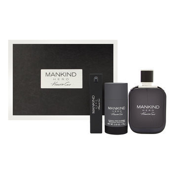 Parlux Kenneth Cole Mankind Hero for Men