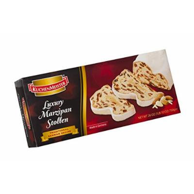 Kuchenmeister Marzipan Stollen in Gift Box, 26 Ounce