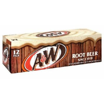 A&w® Root Beer - 24/12 Oz. Cans
