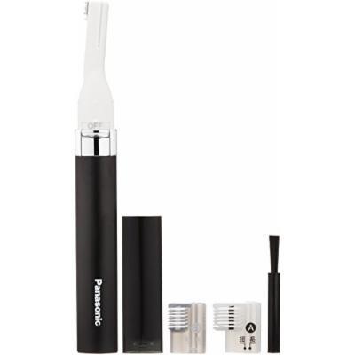 Panasonic Shaver Eyebrow Kit Black Er-gm20-k Japan Imports New Product!