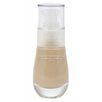 La Bella Donna Women's Ultimate Pure Perfection Liquid Foundation Nicoletta