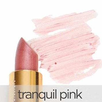 La Bella Donna Mineral Light Up Lip Colour | All Natural Pure Mineral Lipstick | Long-Lasting Color | Hydrating Formula | 100% Vegan | Hypoallergenic and Cruelty Free - Tranquil Pink