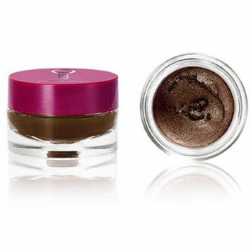 Oriflame The ONE Colour Impact Cream Eye Shadow - Golden Brown 4g-