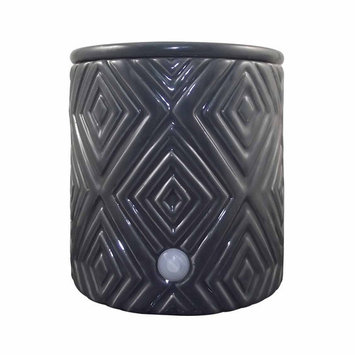 Mainstays Electric Wax Warmer, Gray