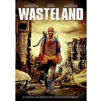 Midnight Releasing Wasteland