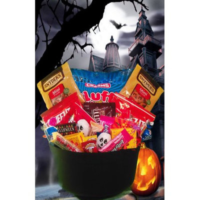 Gordan Gifts Inc Potions and Spells Cauldron