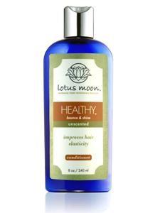 HEALTHY Conditioner 8oz by Lotus Moon