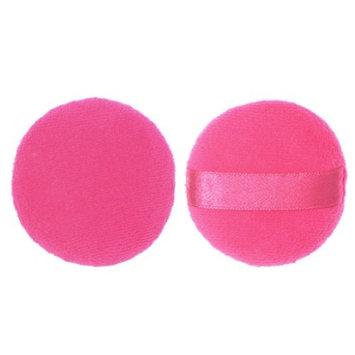 LUNIWEI Beauty 1PC Round-Shape Foundation Puff Shape Sponges