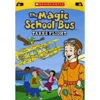 New Video Group, Inc. New Video Group Magic School Bus-takes A Flight [dvd]