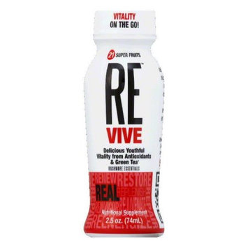 Rushmore Superfoods RE Nutritional Supplement, REVive