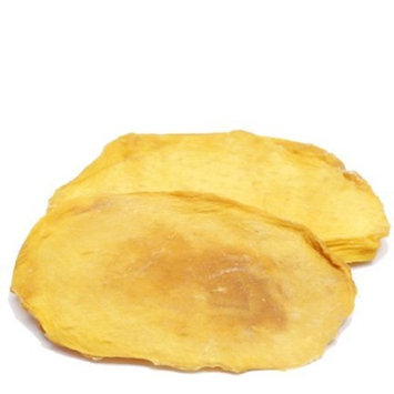 Organic Dried Mango Slices, 2LBS