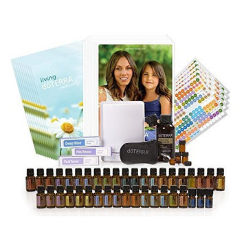 Oil Sharing Kit Package by doTERRA