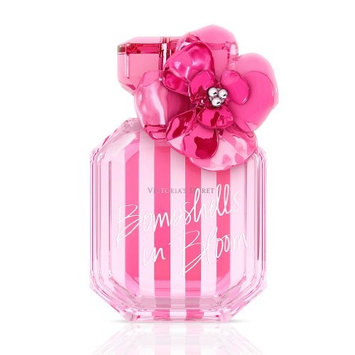 Victoria's Secret Bombshells In Bloom Perfume Eau de Parfum 3.4 oz