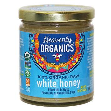 Heavenly Organics Honey White