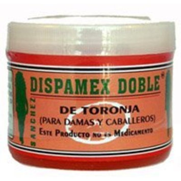 Dispamex Doble (Pomada De Toronja) Set con 3 pomadas.