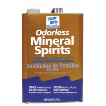 MINERAL SPIRITS ODORLESS GA