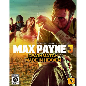Rockstar Games Max Payne 3 Deathmatch Made In Heaven (PC) (Digital Download)