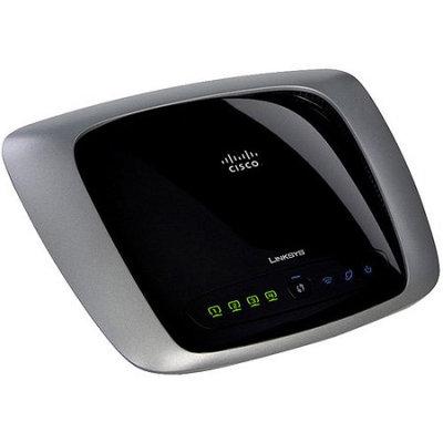 Linksys WRT310N Wireless-N Gigabit Router