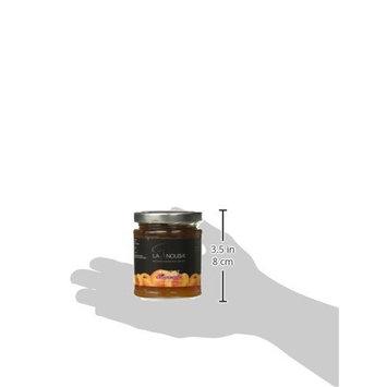 La Nouba Pure Fruit Jams, Apricot, 7.6 Ounce [Apricot]