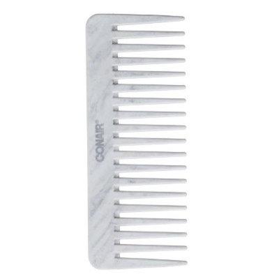 Conair Cararra Marble Detangle Comb