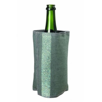 Paderno World Cuisine World Cuisine 95210-0 Linen and Crystal Wine Cooler