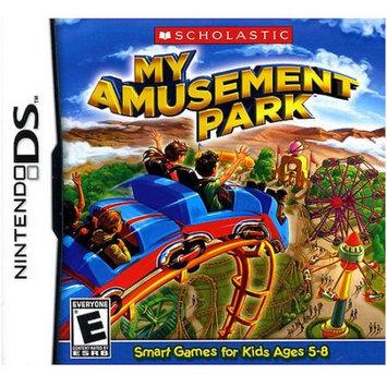 Scholastic My Amusement Park (DS) - Pre-Owned